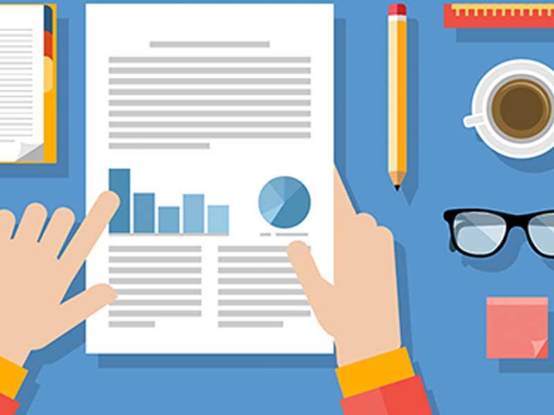 Şirket Değerleme Raporu Örneği